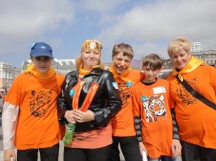 День тигра в 2011 году