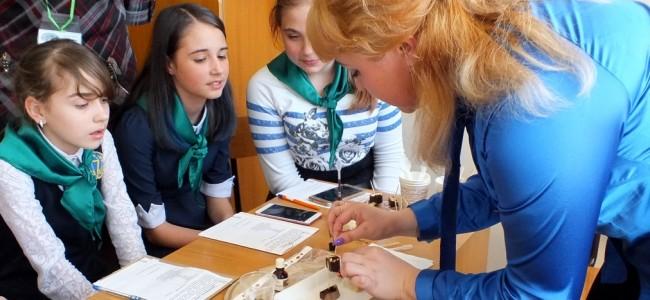Научно-практическая конференция школьников «Экологические проблемы и здоровье человека»